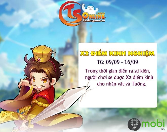 code game ts online mobile 6