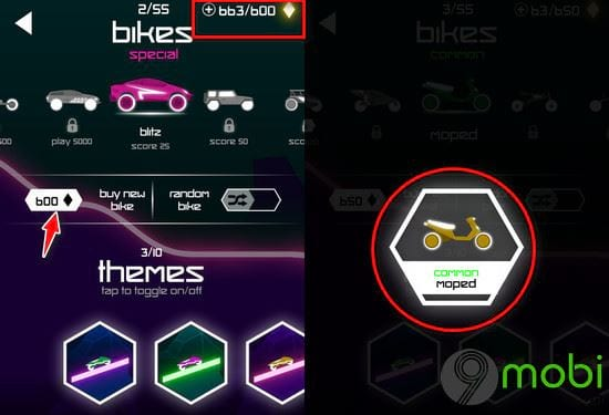huong dan cai va choi game rider tren dien thoai 11