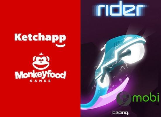 huong dan cai va choi game rider tren dien thoai 5