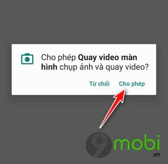 cach quay video man hinh 120fps tren android 10