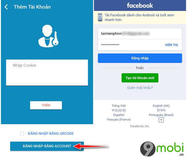 xoa ban be khong tuong tac facebook tren iphone