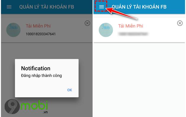 loc ban be tren facebook khong tuoc tac