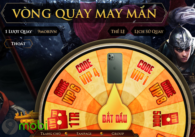 code game tam quoc truyen ky h5 3