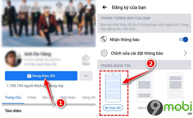 cach huy follow tren facebook