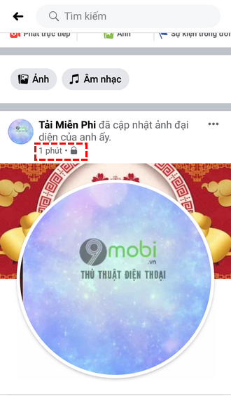 tai facebook cho android
