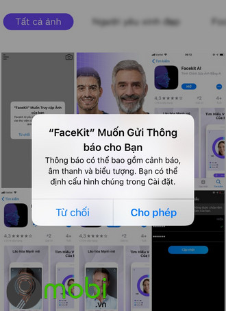 ung dung chinh sua anh cong nghe ai facekit ai