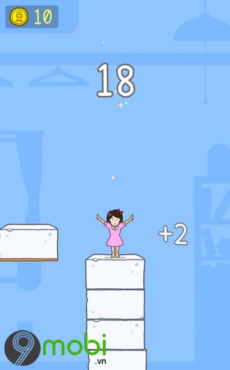 tai game tofu girl cho iphone