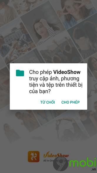 cach xoa logo videoshow trong video