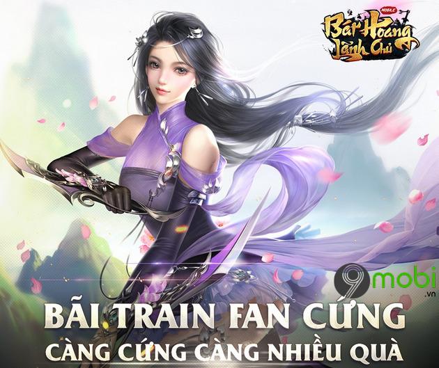 Code game Bát Hoang Lãnh Chủ, cách nhập giftcode mới nhất