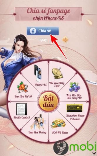 cach nhan code game jade sword