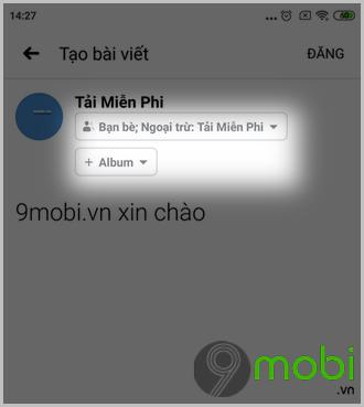 tai facebook cho iphone