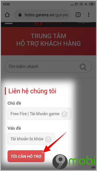 cach mo tai khoan free fire hack bi khoa