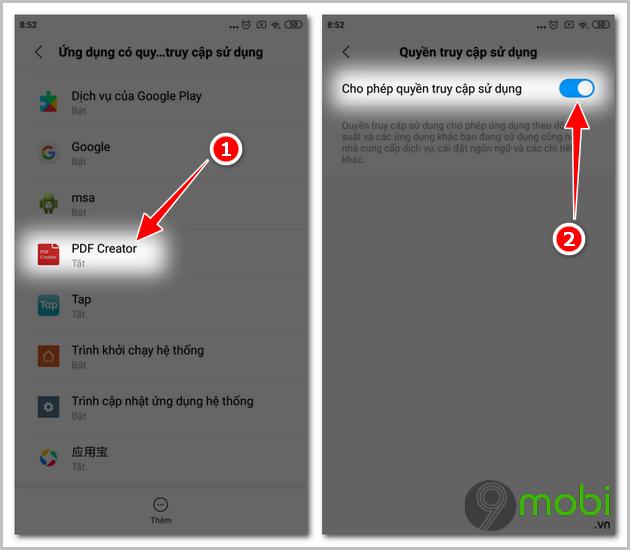 chuyen trang web sang file pdf tren dien thoai android