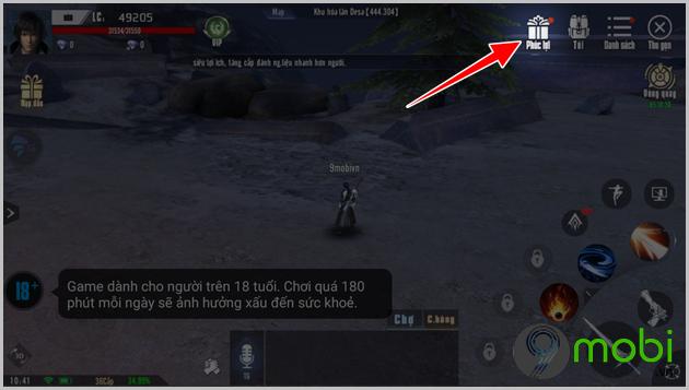 code game ky nguyen huyen thoai 3