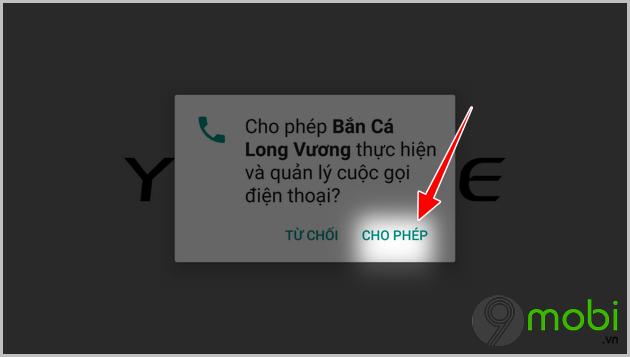 cach choi game ban ca long vuong online