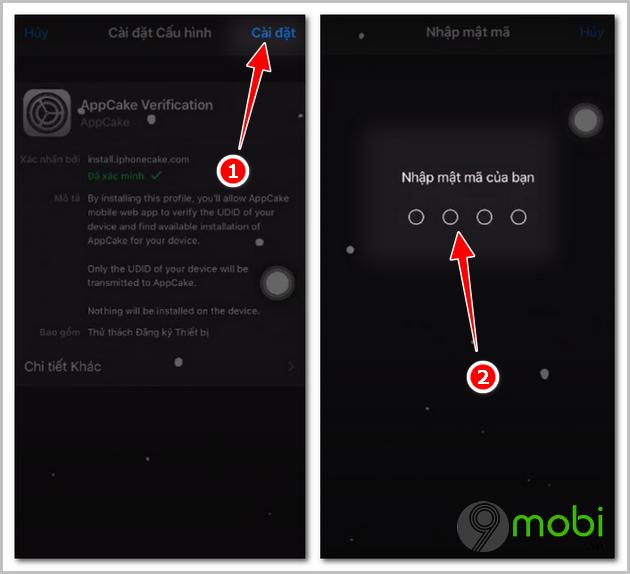 cach cai nhieu app giong nhau tren iphone 11