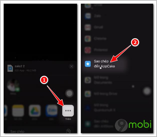 cach cai nhieu app giong nhau tren iphone 11 promax