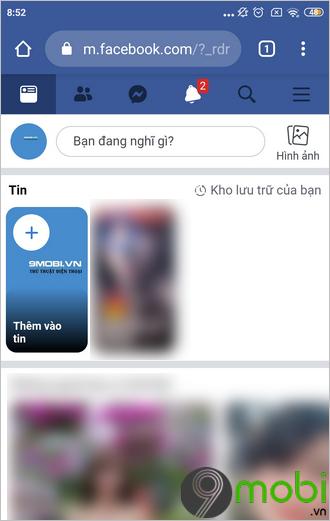 link mo khoa facebook khi quen password 7
