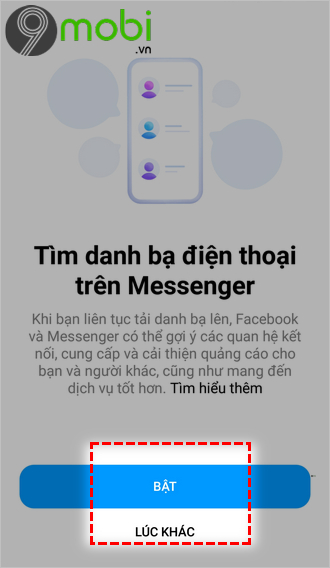 link tai messenger facebook cho android