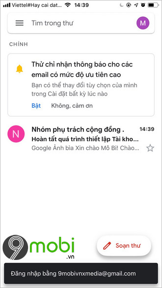 tao tai khoan gmail khong can so dien thoai