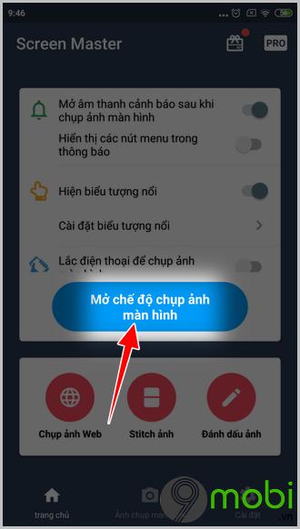 capture screenshot oppo a53