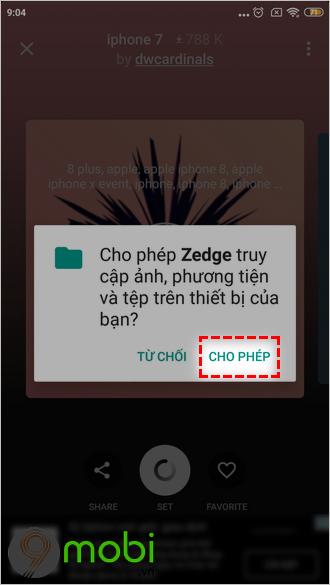 cai nhac chuong android