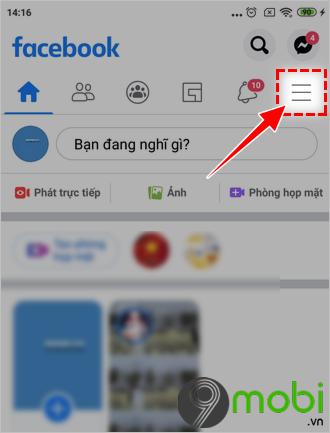 cach tai anh hd len facebook tren dien thoai