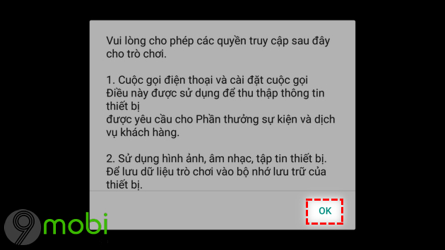 cach tai audition x tren dien thoai android