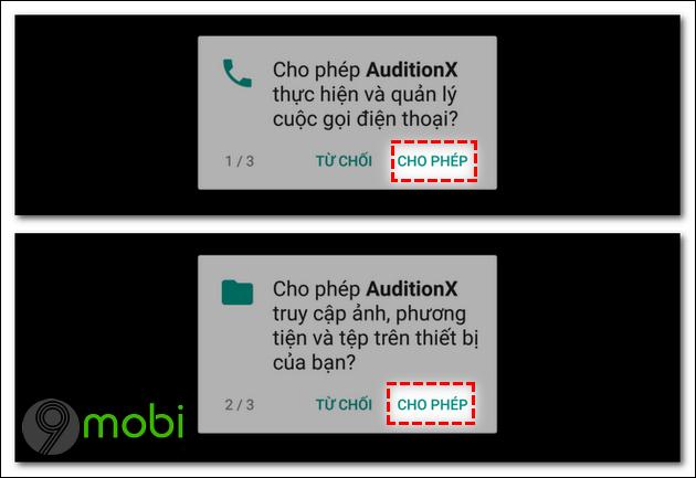 Cách tải và chơi Audition X trên điện thoại Android, iPhone Cach-tai-va-choi-audition-x-tren-dien-thoai-3