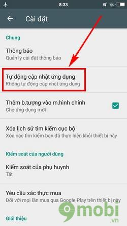 cach chan ung dung android tu dong cap nhat 4
