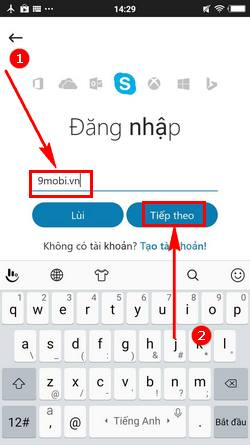 cach goi video nhom trong skype tren dien thoai iphone android 3