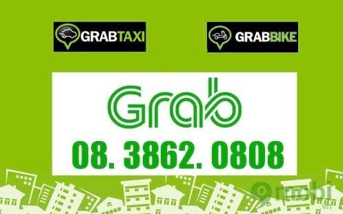 tong hop cac cach goi xe om grabbike taxi grab 7