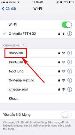 huong dan phat wifi tren mobiistar prime x1 6