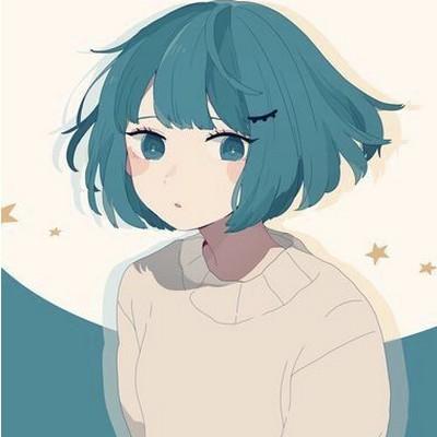 avatar co gai de thuong