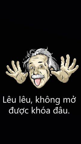 Hinh nen dien thoai ba dao Leu leu khong mo duoc khoa dau