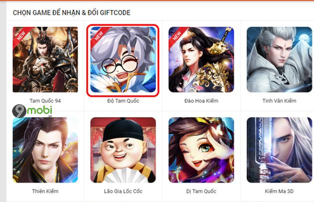 code game do tam quoc 4