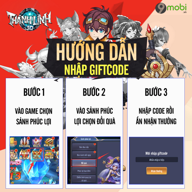 code game thanh linh 3d 4