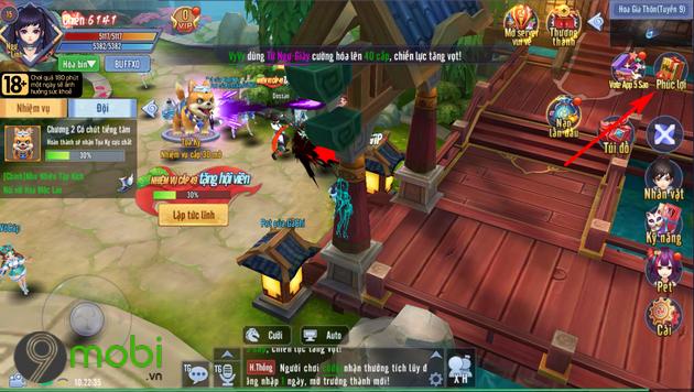 code game linh kiem cuu thien 6