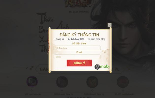 code game kiem vu giang ho 3d 4