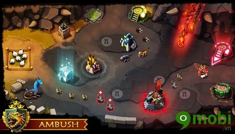 download Ambush! apk
