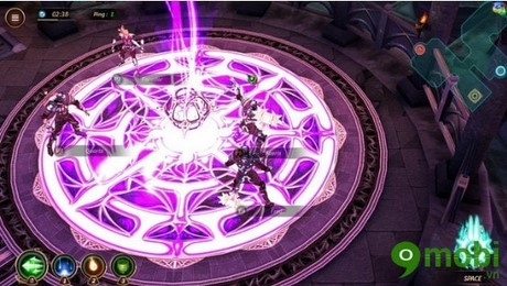 download Lightbringers miễn phí
