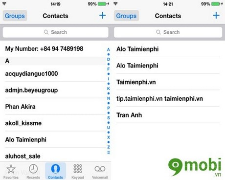 how to get phone email contacts from phone to gmail