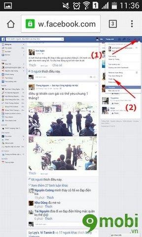 tat moi choi game tren Facebook