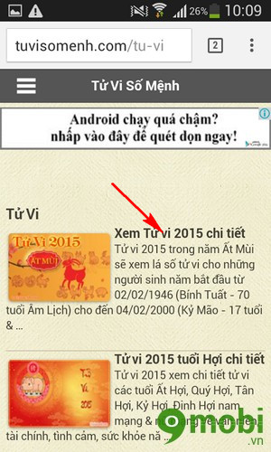 Xem tiếp : http://9mobi.vn/xem-tu-vi-12-con-giap-nam-2015-tren-dien