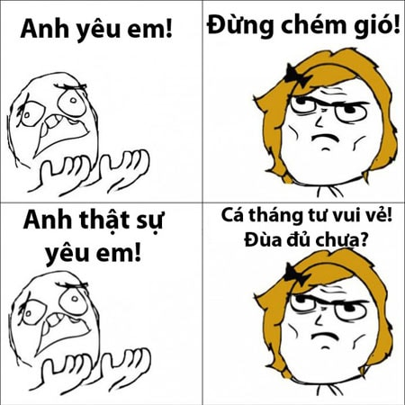 anh che 1/4 ve tinh yeu
