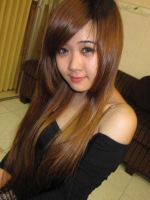 anh girl xinh khoe hang