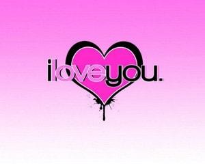 hinh avatar dep i love you