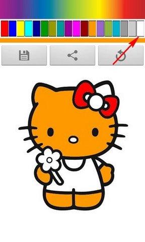 tai Hello Kitty cho Android