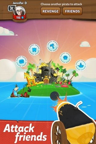 download Game Pirate Kings
