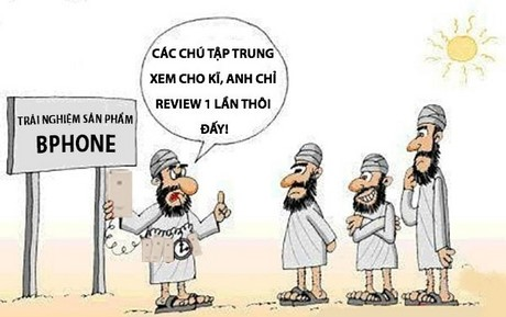 anh che Quang no